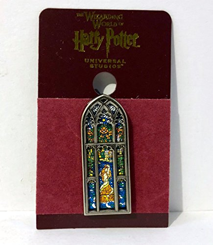 Universal Studios Wizarding World of Harry Potter Mermaid Window Trading Pin for $<!--$29.99-->