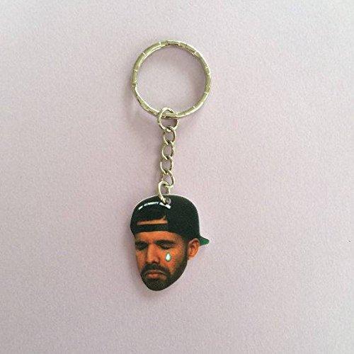 drake keychain