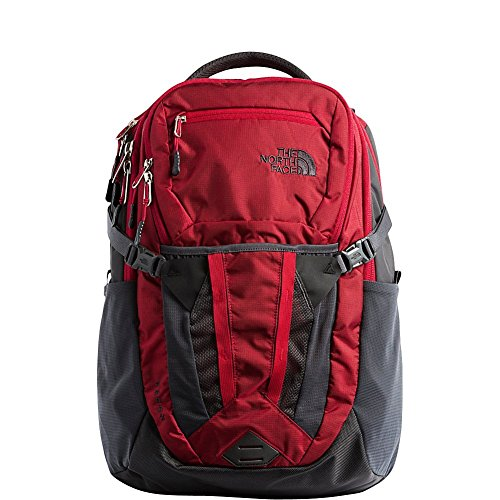 À Mixte The Face asphalt North Ripstop Dos Red Rage Sac Grey Recon CqxaRYIwx