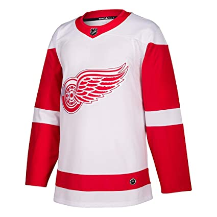 more photos 9a7e0 33831 Detroit Red Wings Adidas Adizero NHL Authentic Pro Road ...