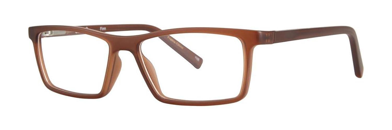GALLERY Eyeglasses FINN Brown