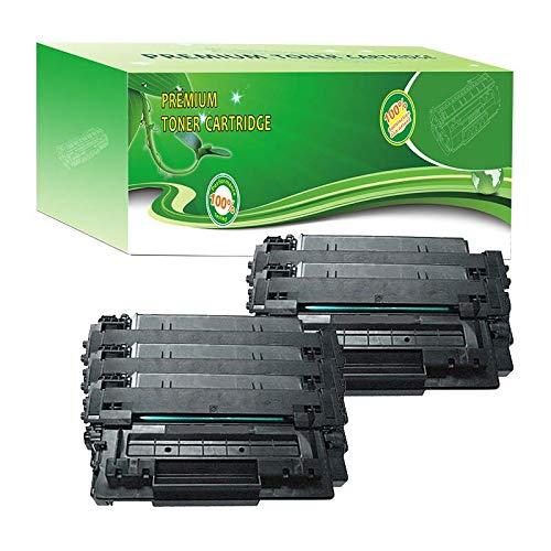 ABCink C3900A 00A Toner Compatible for HP Laserjet 4V,4MV Printer Toner Cartridge,8100 Yields(5 Pack,Black)
