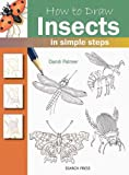 How to Draw Insects: in simple steps