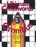 Ultimate Crosswords Omnibus, , 0762406631