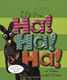 Ha! Ha! Ha!, Lyn Thomas, 1897066120
