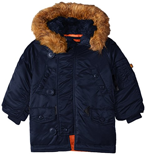 Blue Industries Alpha Little Replica Boys' qgnSwBx