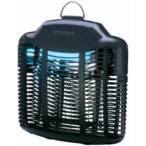 1/2 Acre Bug Zapper - 5