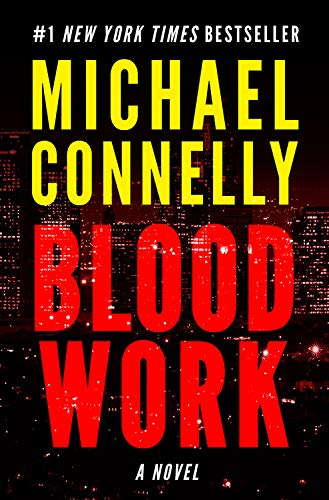 Blood Work by Grand Central Publishing