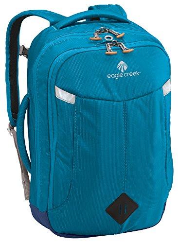 Eagle Creek Europe Ltd. Briefcase Backpack RFID Celestial Blue
