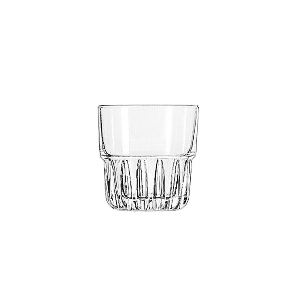 Libbey 15432 Everest 7 Ounce Rocks Glass - 36 / CS