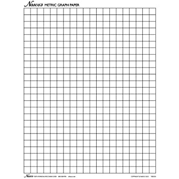 picture regarding Centimeter Grid Paper Printable referred to as : CM Graph Paper : Workplace Merchandise