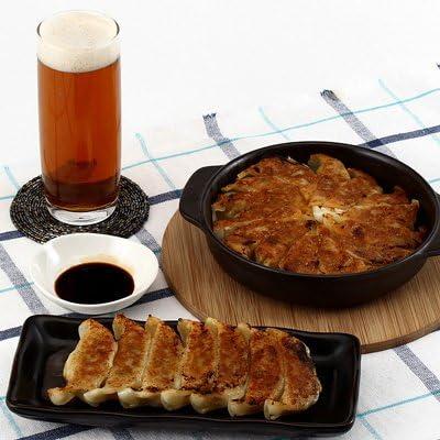 タイガー餃子(ピリ辛・マイルド各50個)2種類のおいしさを味わえるセット