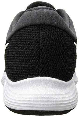 Negro 908999 Mujer Antracita para 100 Blanco Nike wHqdnfZgf
