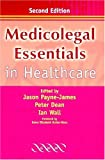 img - for Medicolegal Essentials in Healthcare book / textbook / text book