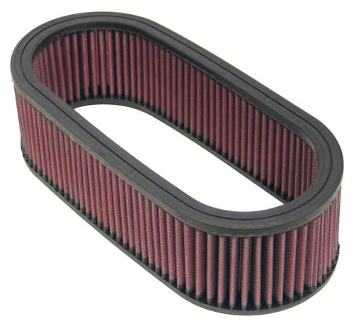 K&N E-3671 High Performance Replacement Air Filter