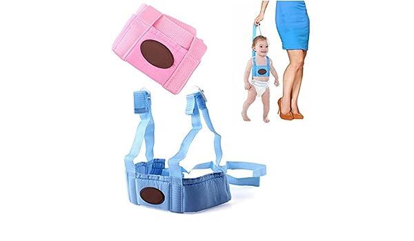 1Pieza Vicky bebé arnés de seguridad de bebé y niños fácil de ...