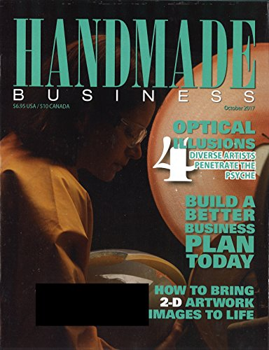 Handmade Magazine - 3