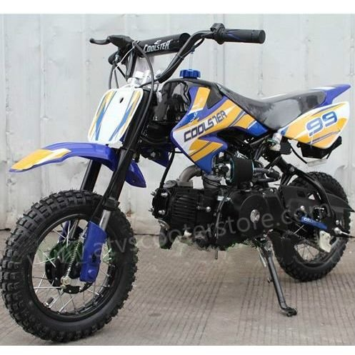 Coolster QG-213A 110cc Dirt...