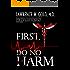 First, Do No Harm (Brier Hospital Series Book 1)