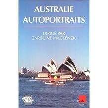 Australie: autoportraits