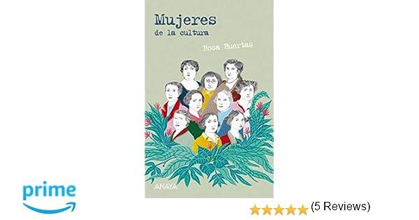 Mujeres de la cultura LITERATURA JUVENIL a partir de 12 años ...