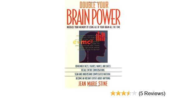 how to use your brain power