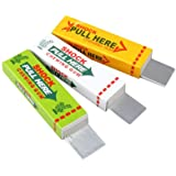 Shot-in Electric Shock Joke Chewing Gum Shocking Toy Gift Gadget Prank Trick Gag Funny