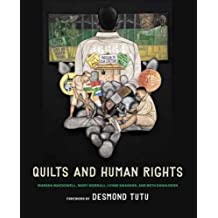 Quilts and Human Rights