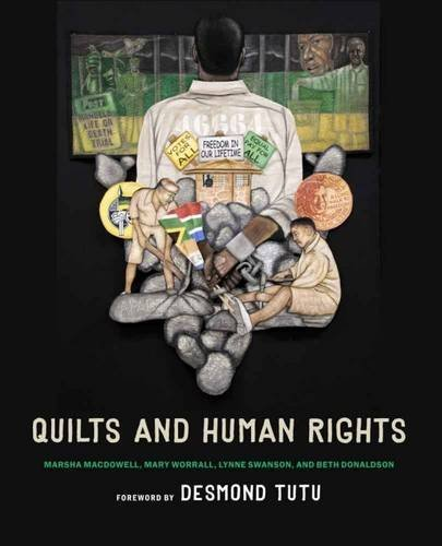 Quilts and Human Rights pdf epub