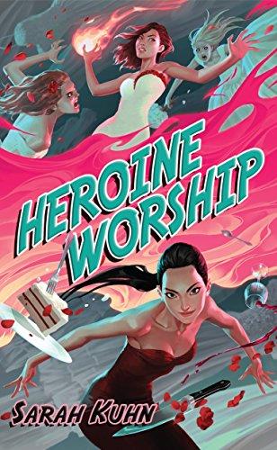 Download for free Heroine Worship