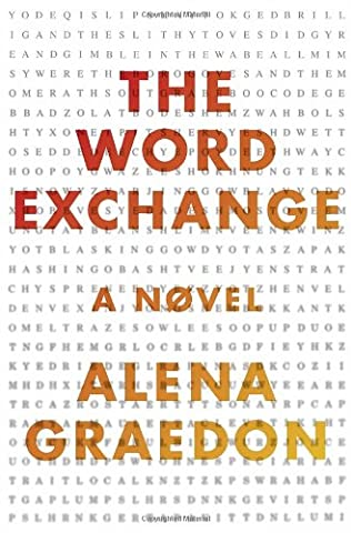 book cover of The Word Exchange