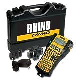 DYM1756589 - Dymo Rhino 5200 Label Maker Kit