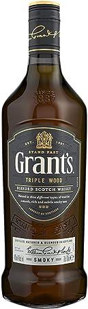 Grant's Whisky - 700 ml