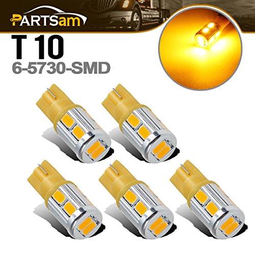 Cab Led Lighting - 5