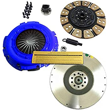 EFT STAGE 4 CLUTCH KIT & FLYWHEEL 99-03 FORD F250 F350 F450 F550 7.3L POWERSTROKE