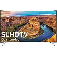 Samsung 65 LED Curved 4K 240 CMR Full Web (Certified Refurbished)