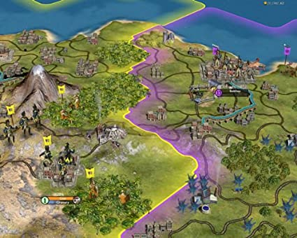 Civilization 4 [Software Pyramide] [Importación alemana]: Pc ...