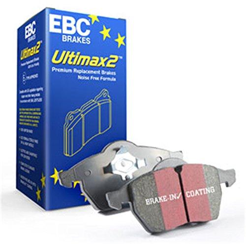 (EBC Brakes UD1210 Ultimax Brake)