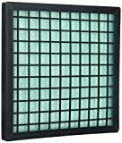 WEB WEB11212 High Efficiency 1'' Thick Filter, 12 x 12 x 1 (11.63 x 11.63)