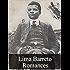 Obras Completas de Lima Barreto - Romances (Literatura Nacional)