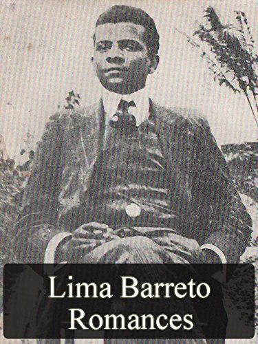 eBook Obras Completas de Lima Barreto - Romances (Literatura Nacional)