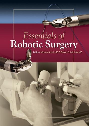 Essentials Of Robotic Surgery