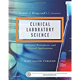 Linne and Ringsrud's Clinical Laboratory Science: Concepts, Procedures, and Clinical Applications