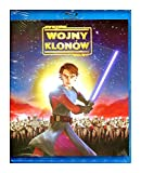 Star Wars: The Clone Wars [Blu-Ray] [Region Free] (English audio. English subtitles)