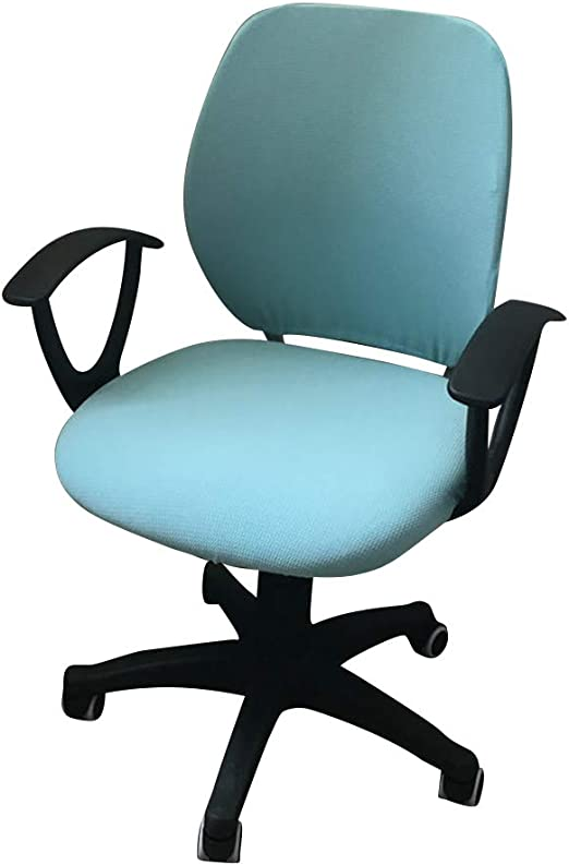 Jian Ya Na - Funda protectora elástica y universal para silla ...