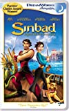 Sinbad -  Legend of the Seven Seas [VHS]