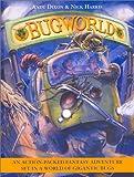 Bug World, Andy Dixon, 0806983310