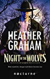 Night of the Wolves (Mills & Boon Intrigue) by Heather Graham (2012-08-01)
