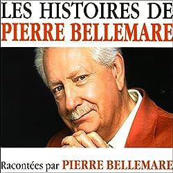 Les histoires de Pierre Bellemare 11