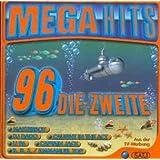 Megahits 96-die Zweite